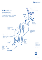 assembly Instructions - SofTec Dorso